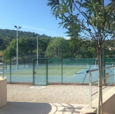 Ibs Tennis Courts