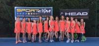 girls team 2014/15